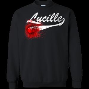 The Walking Dead – Lucille T-Shirt