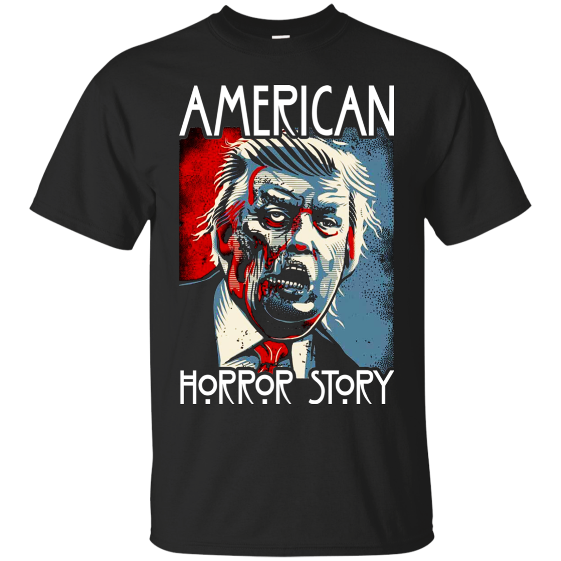 trump american horror story shirt