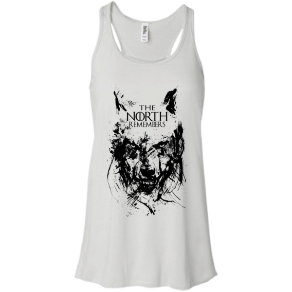 The North Member Shirt, Hoodie, Tank