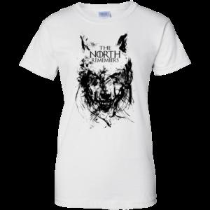 The North Member Shirt, Hoodie, Tank