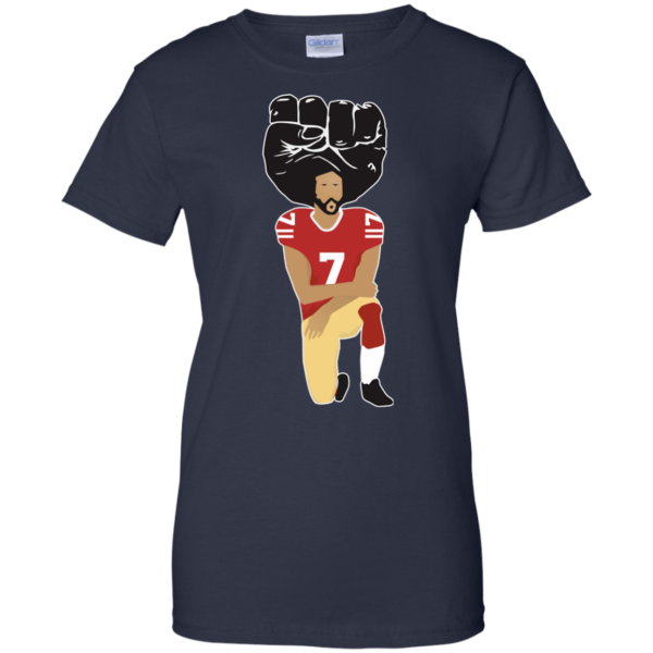 Colin Kaepernick – I'm With Kap T-Shirt