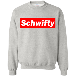 Rick and Morty – Get Schwifty Supreme Shirt, Hoodie