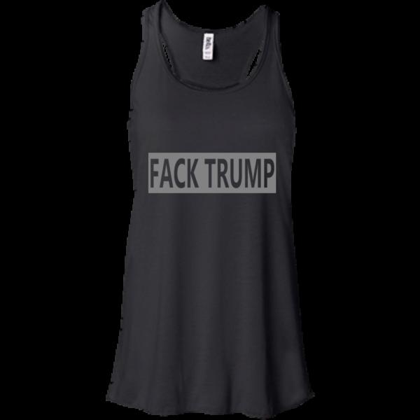 Fack Trump Shirt, Hoodie, Tank