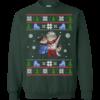 Yuri on Ice Christmas Ugly Sweater