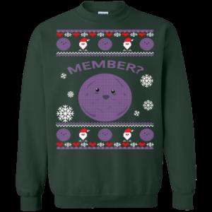 South Park – Member? Christmas Sweatshirt, Hoodie