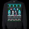 Rick And Morty – Wubba Lubba Dub Dub Christmas Sweatshirt