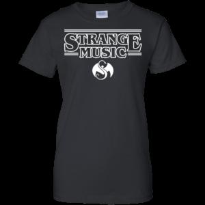 Strange Music Shirt, Hoodie, Tank