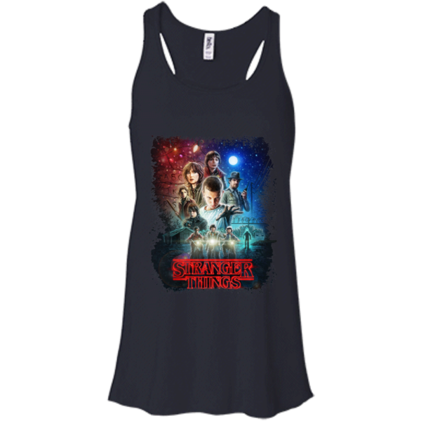 Stranger Things Shirt, Hoodie, Tank
