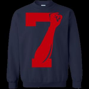 Colin Kaepernick 7 shirt, hoodie, tank