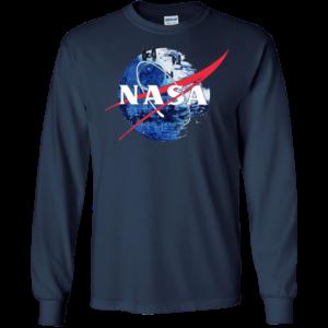 Star war Planet Nasa Shirt, Hoodie, Tank