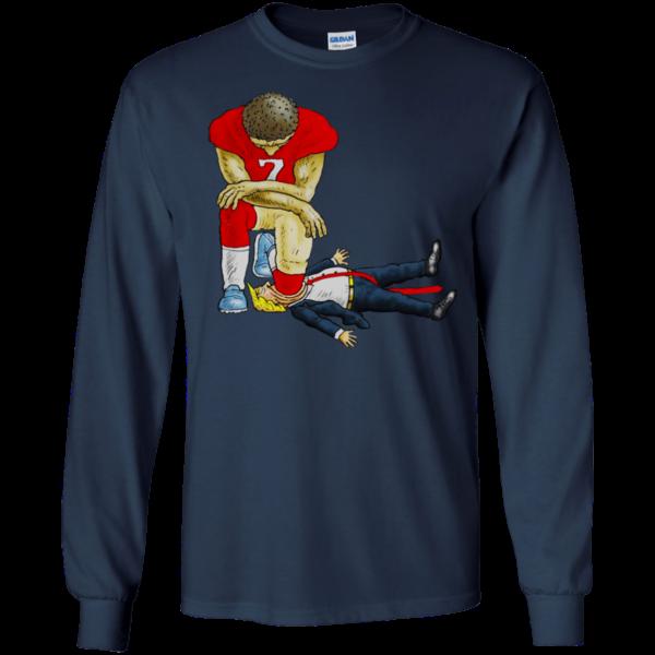 Colin Kaepernick – Donald Trump Shirt, Hoodie, Tank