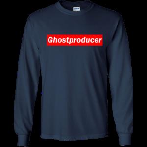 Ghost Producer Shirt, Hoodie, Tank