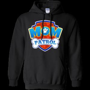 Mom patrol shirt, hoodie, tank