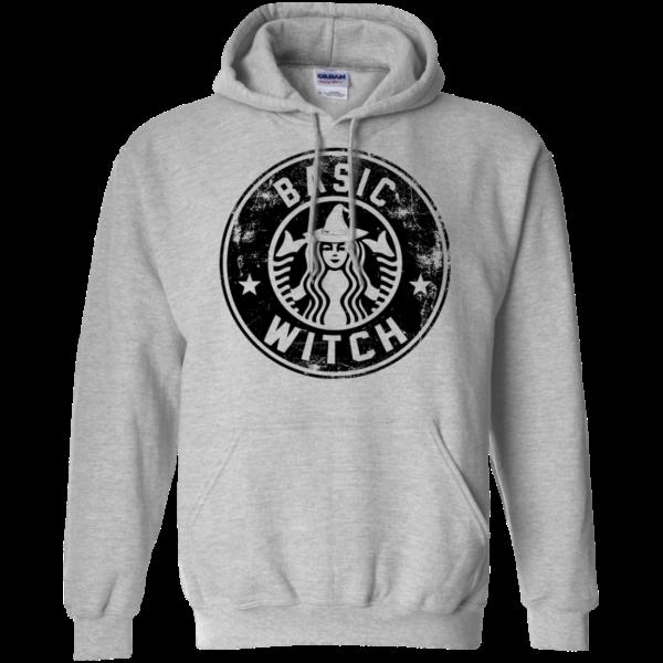 Starbucks – Basic Witch Shirt, Hoodie