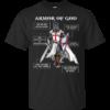 Armor Of God Shirt, Hoodie, Tank