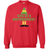 Buddy The Elf – Son Of A Nutcracker Christmas Sweater