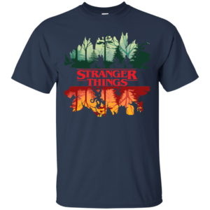 Stranger Things Shirt, Sweatshirt