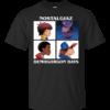 Stranger Things Nostalgiaz Demogorgon Days Shirt, Hoodie