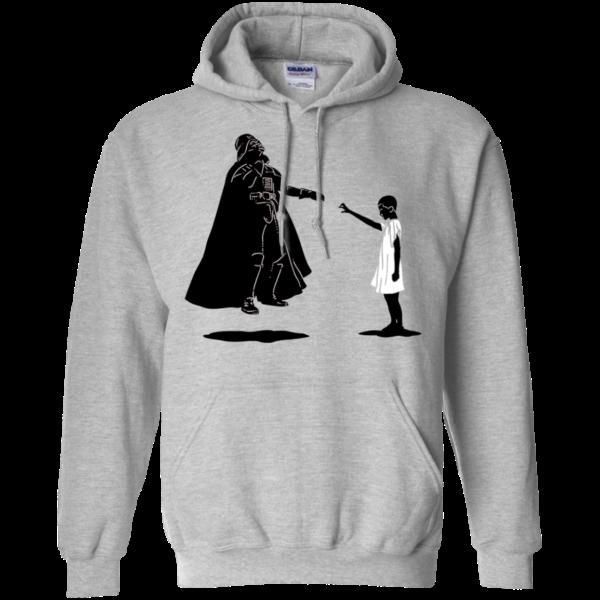 Stranger Things – Star Wars – Eleven – Jedi Shirt, Hoodie