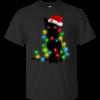 Black Cat Christmas Shirt, Hoodie, Sweashirt