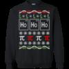 Scientific Christmas Sweater, Hoodie