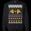 Pokemon – Pikachu – Pika – Pika Christmas Sweater