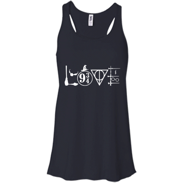 Harry Potter - LOVE Shirt, Hoodie, Tank