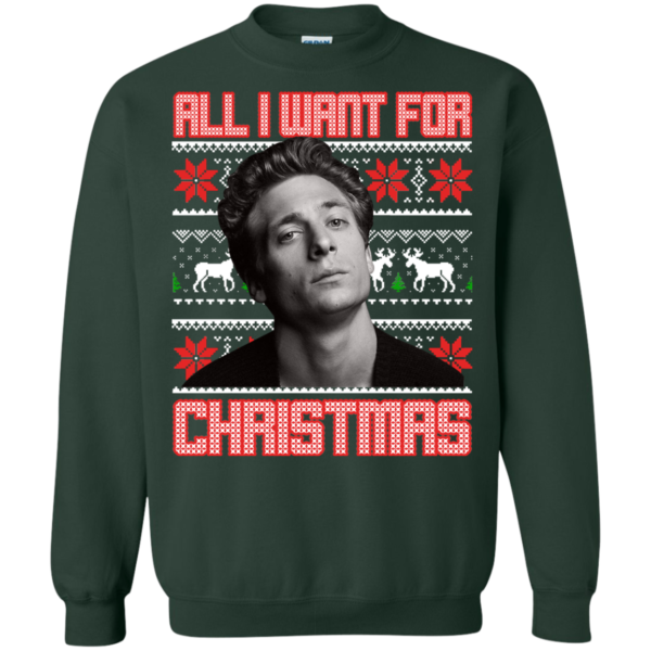 Shameless – All I want for Christmas Is Lip Gallagher Sweater