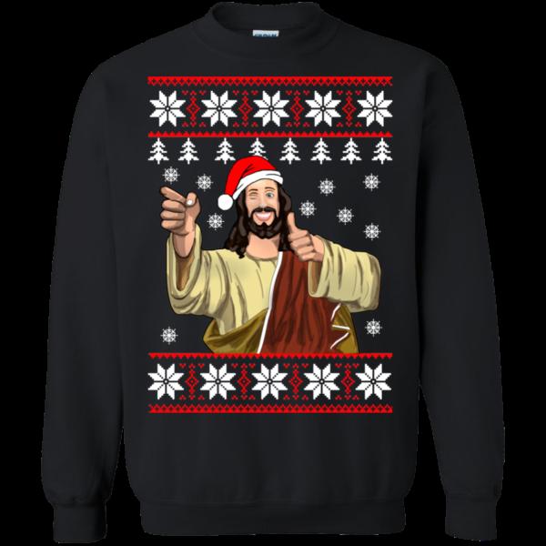 Jesus Christmas Sweater