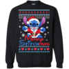 Stitch – Merry Stitchmas Christmas Sweater