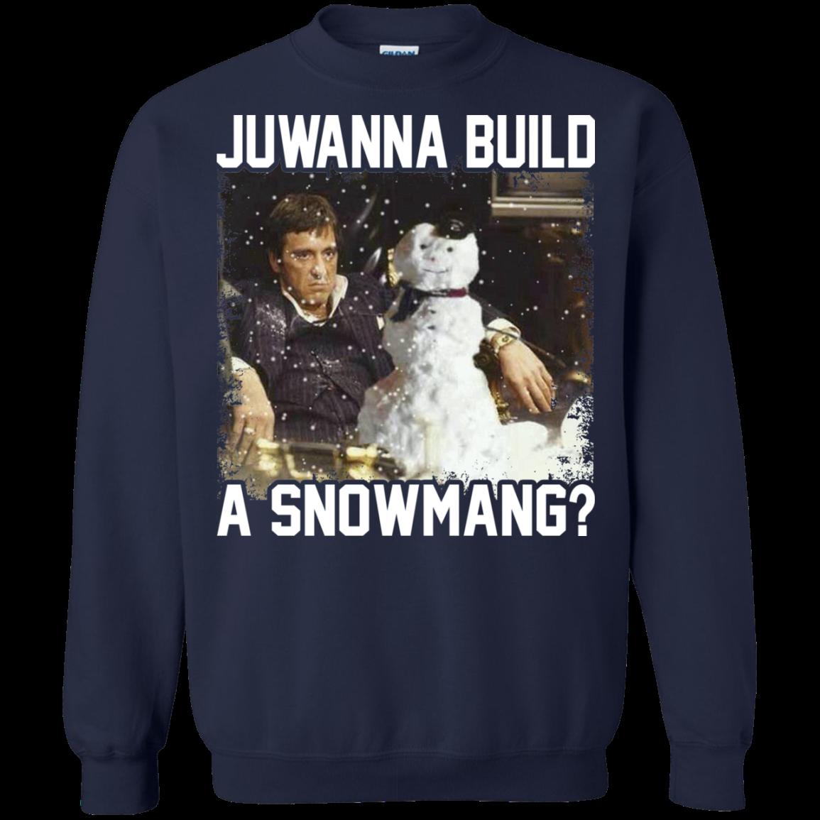 Build a hoodie