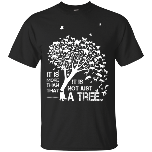 It is not just a tree – It is more than that shirt, hoodie