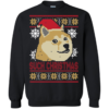 Doge – Such Christmas Sweater