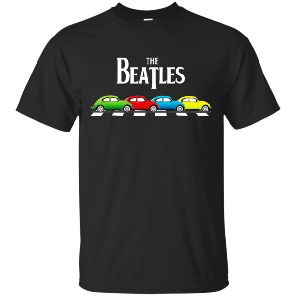 The Beetles Cars Shirt, Hoodie, Tank