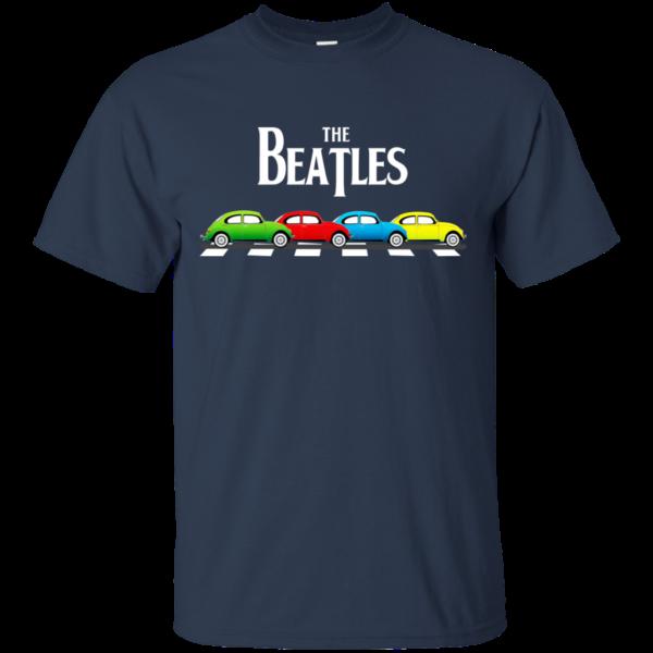 The Beetles Cars Shirt, Hoodie, Tank