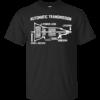 Automatic Transmission Shirt, Hoodie, Tank