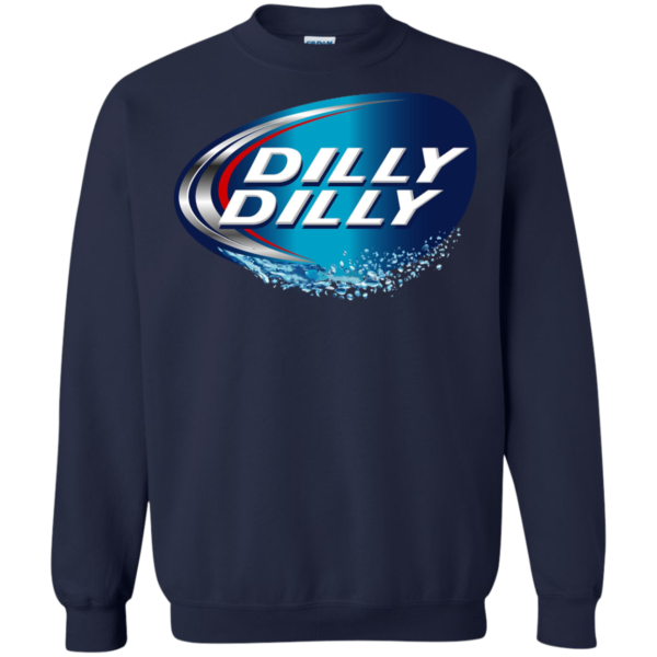 Dilly dilly bud light meaning shirt, hoodie
