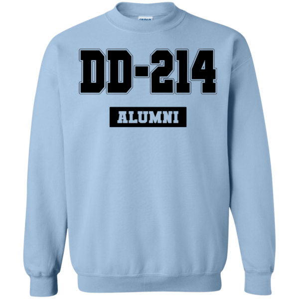 DD-214 Alumni Shirt, Hoodie, Tank