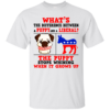 What's The Difference Between A Puppy And A Liberal Shirt, Hoodie
