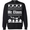 Mr Claus Christmas Sweater