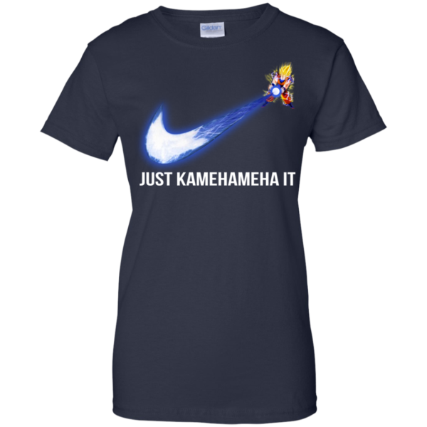 Dragonball – Songoku – Just Kamehameha It Shirt, Hoodie, Tank