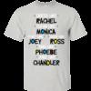 Dress Like Rachel – Clean Like Monica – Flirt Like Joey Shirt, Hoodie