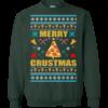 Merry Crustmas Christmas Sweater