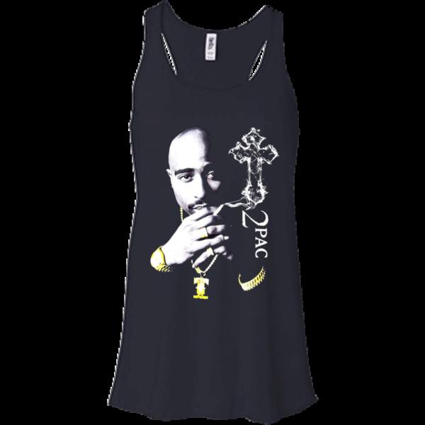 Thug Life 2 Pac Shirt, Hoodie, Tank