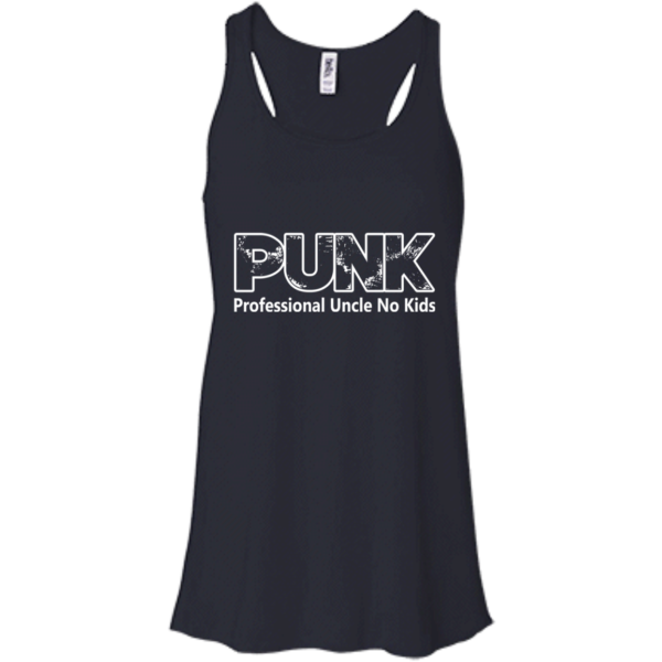 Punk – Professional Uncle No Kids Shirt, Hoodie, Tank