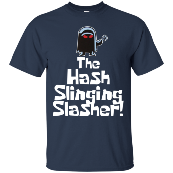 The Hash Slinging Slasher Shirt, Hoodie, Tank