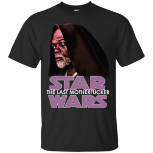 The Last Motherfucker T-shirt, Hoodie