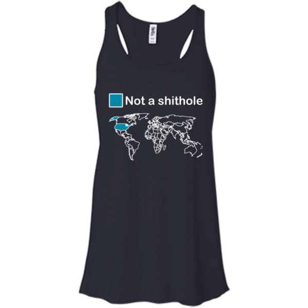 U.S Not A Shithole Shirt, Sweatshirt