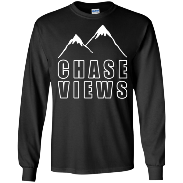 Chase Views Shirt, Hoodie, TankChase Views Shirt, Hoodie, Tank