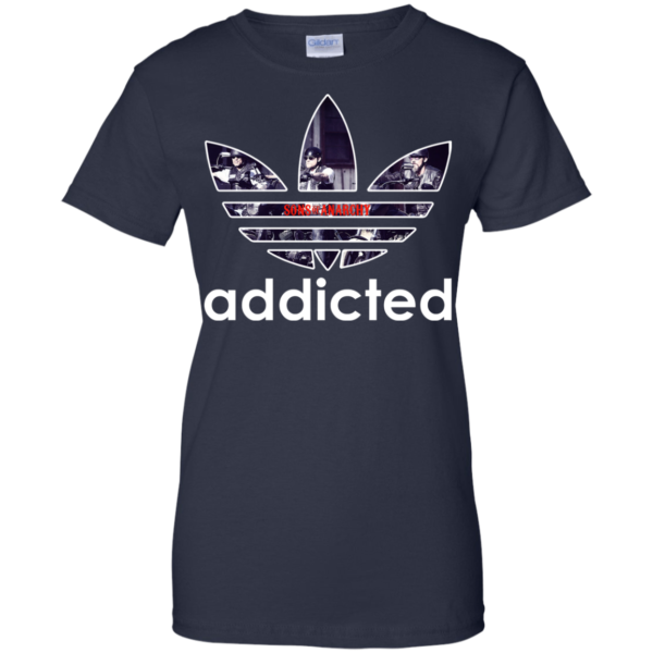 Sons of Anarchy – Addicted Shirt, Hoodie, Tank